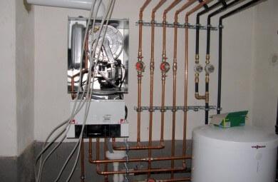 Energieberatung - hydraulischer Abgleich