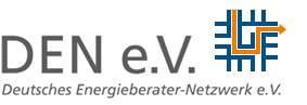 Logo Deutsches Energieberater-Netzwerk
