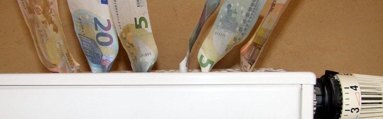 Energieberatung - Geld sparen