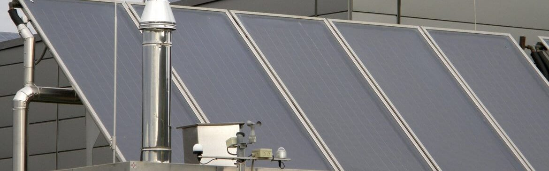 Energieberatung - erneuerbare Energie