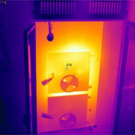 Energieberatung jetzt mit Wärmebildkamera